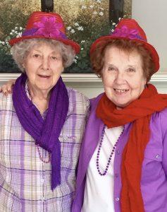 dementia home care services